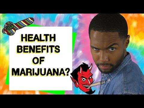Is Marijuana Actually Medicinal? 1