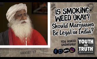 Is Smoking Weed Okay? Should Marijuana Be Legal in India? 10