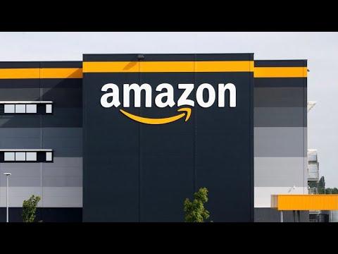 Amazon backs federal legalization of marijuana 1