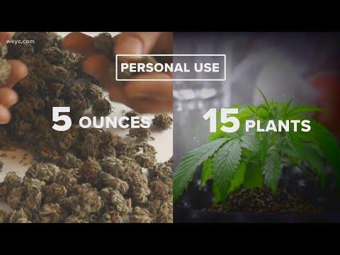 Ohio Democratic lawmakers look to legalize recreational marijuana 1