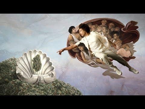 Rilès - MARIJUANA (Music Video) 1