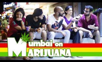 Mumbai On Marijuana | #StayHome 8