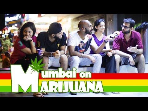 Mumbai On Marijuana | #StayHome 1