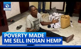 51-Year-Old Man Nabbed For Allegedly Selling Marijuana To IPOB Camps 6