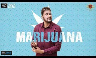 MARIJUANA - Veet Baljit Ft. Deep Jandu (Official Song) Latest Punjabi Songs 2017 | RMG 7