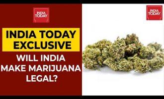 SSR Case: Will India Make Marijuana Legal? | NewsMo 2