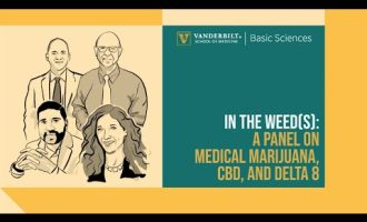 Science and Law Experts Discuss Marijuana, CBD, and Delta 8 6
