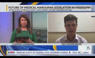 The future of medical marijuana legislation in Mississippi 4