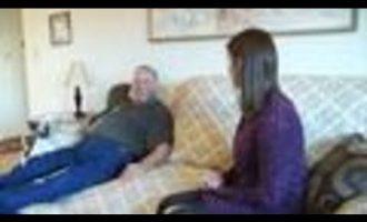 Parkinson's patient supports medical marijuana legislation 1