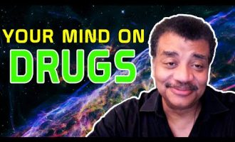 Reefer Madness: The Science of Marijuana with Neil deGrasse Tyson and Dr. Staci Gruber 3