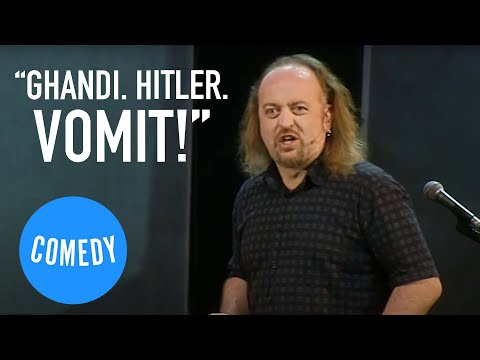 Bill Bailey Pros and Cons to Marijuana | Part Troll | Universal Comedy 1
