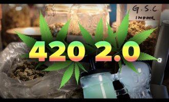 Marijuana is evolving 4