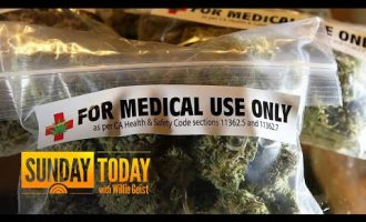 Medical Marijuana For Kids With Severe Conditions? Attitudes May Be Shifting 4